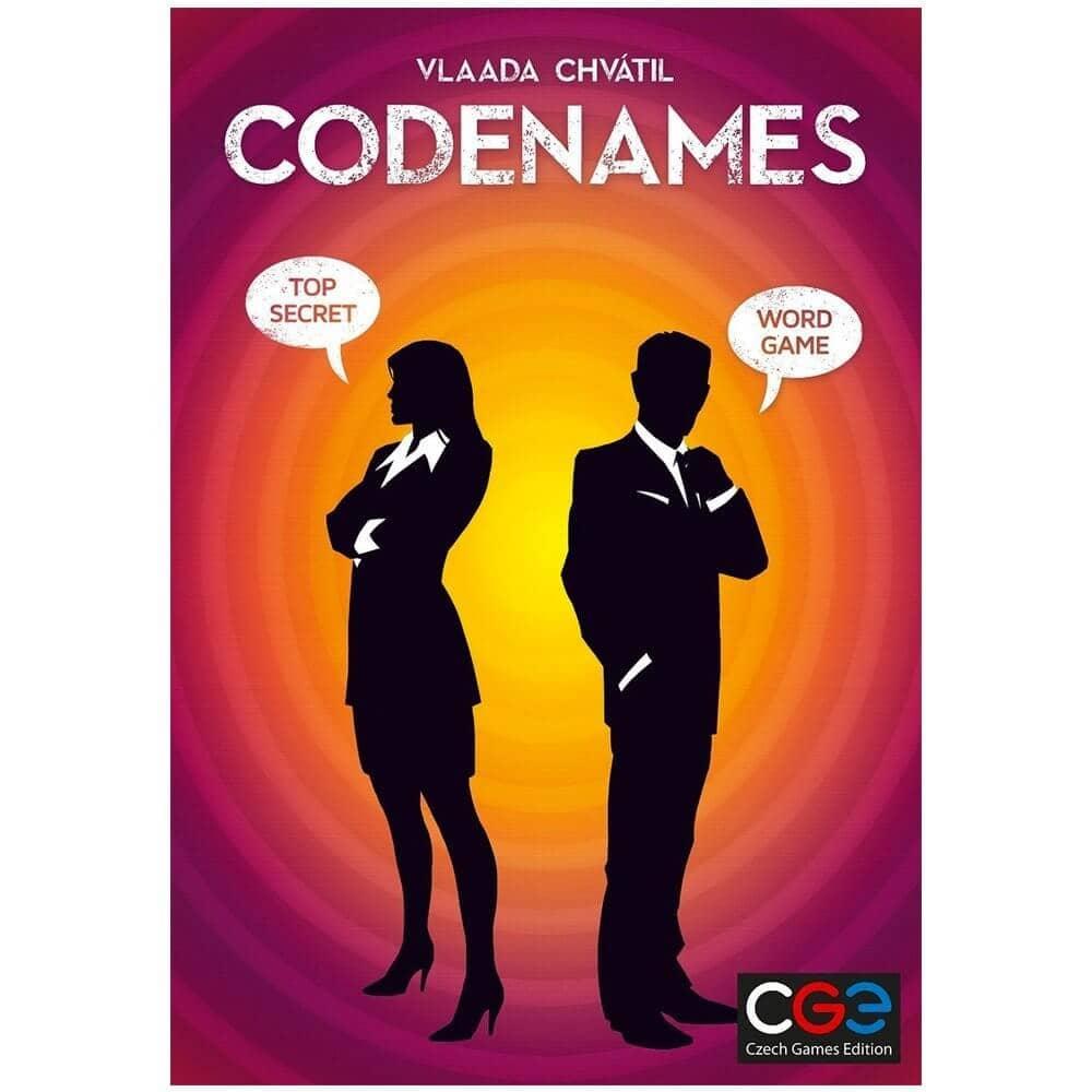 Codenames Photo