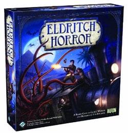 Eldritch Horror Photo