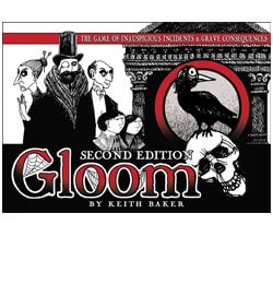 Gloom Photo