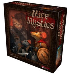 Mice and Mystics Photo
