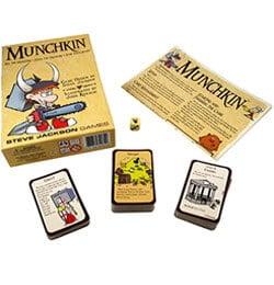Munchkin Photo