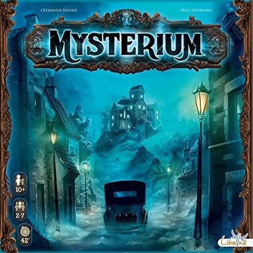 Mysterium Photo