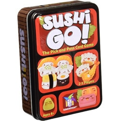 Sushi Go! Photo