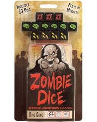 Zombie Dice Photo
